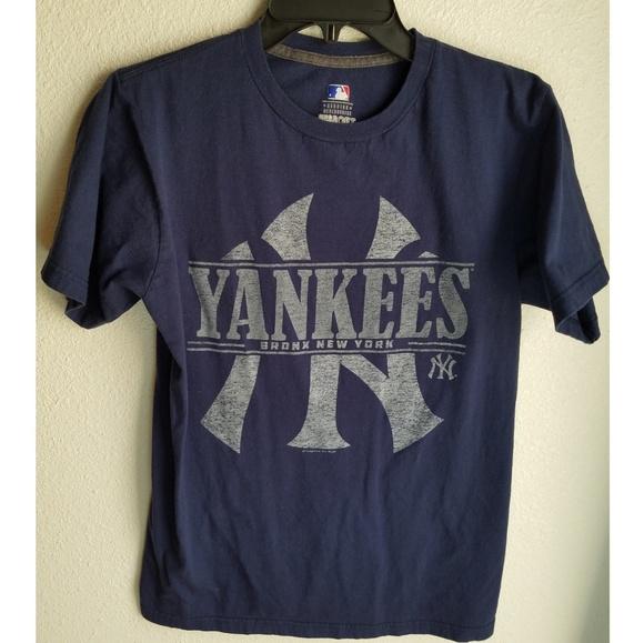 2cee7498e MLB Shirts   New York Yankees Baseball Shirt   Poshmark